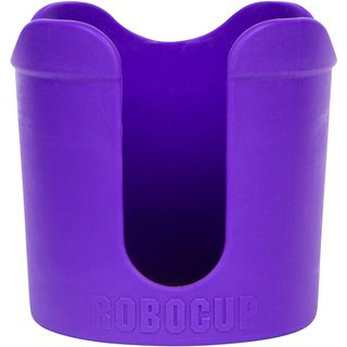 RoboCup Plus Lila