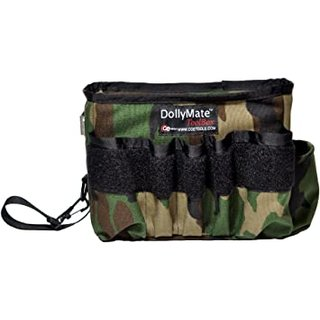 CGE Tools DollyMate Toolbox Camo