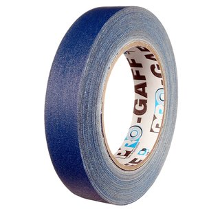 ProGaff Tape dark blue 24mm x 22.86m
