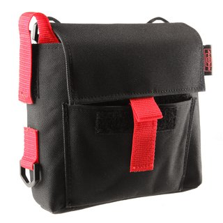 Panavision Loaders Pouch Small Canvas