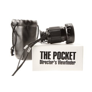 Alan Gordon Pocket Mini Directors Viewfinder