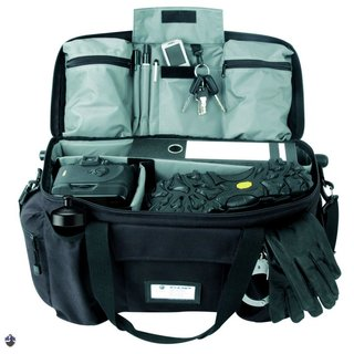 Equipment Bag COP 903 black