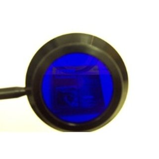 Tiffen T5 Blue-Screen Viewing Filter #5  T5CVF Grauglas