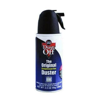 Dust-Off Junior 152a 109ml Disposable Duster