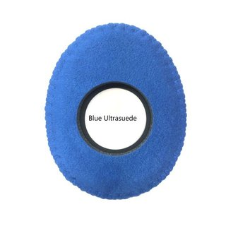Bluestar Eyecushion made of microfiber oval, small