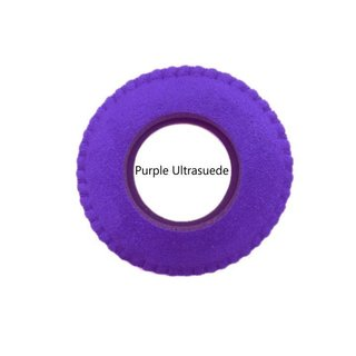 Bluestar Eyecushion made of microfiber round, extra small