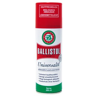 Ballistol Universalöl 200ml Spray