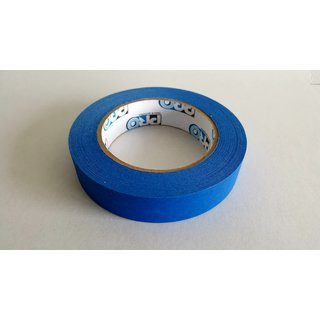 Artist Tape Pro 46 Papertape dark blue 24mm x 50m