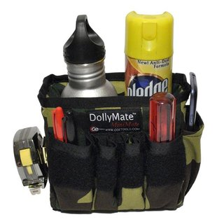 CGE Tools DollyMate MiniMate Woodland Camo