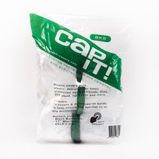 CAP IT! (aks) 3er Pack
