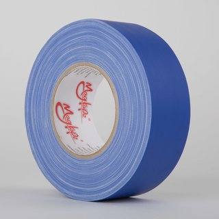Chroma Color Gaffer Blau 50mm x 50m