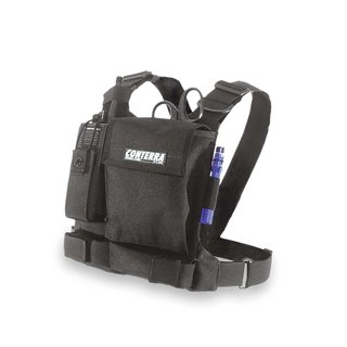 Conterra Tool Chest Radio Harness - Brusttasche