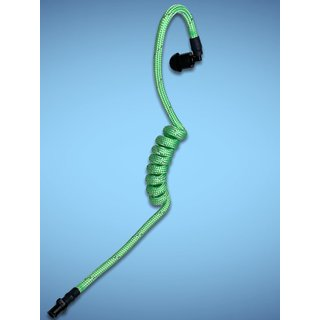 Walkie Woogie Safety Neon Green