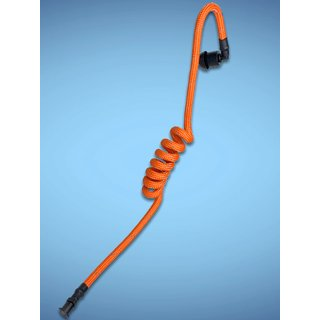 Walkie Woogie Safety Orange