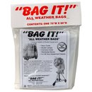 Bag It! All-Weather Bag (Small) 178 x 152 cm - 70 x 60