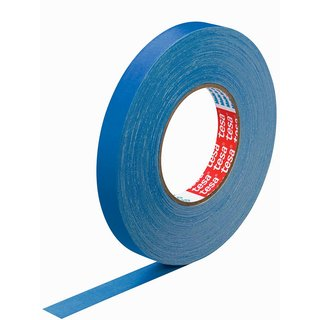 MagTape Matt 500 Gaffertape Blau 19mm x 50m