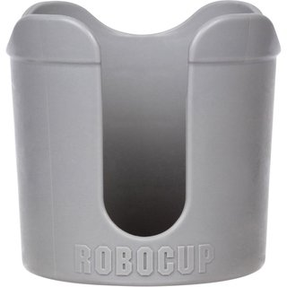 RoboCup Plus Grau