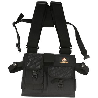 Setwear iPad Chest Pack Hands Free