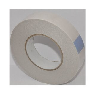 Doppelseitiges Klebeband Clear 25mm x 33m